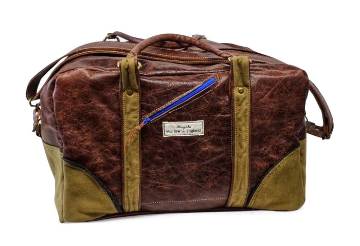 Ragsto hold-all style bag