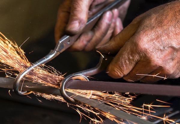 Ernest Wright quilting scissors