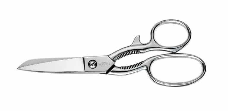 Ernest Wright Turton scissor