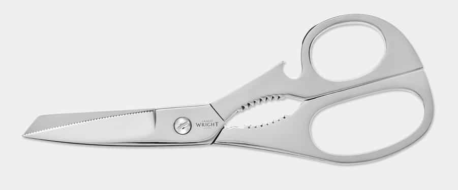 Stock image of the Ernest Wright Kutrite scissor