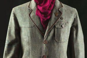 English Utopia tailored jacket
